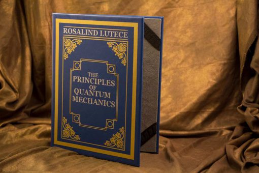 BioShock Infinite Principles of Quantum Mechanics eReader / Kindle / iPad / Tablet Cover