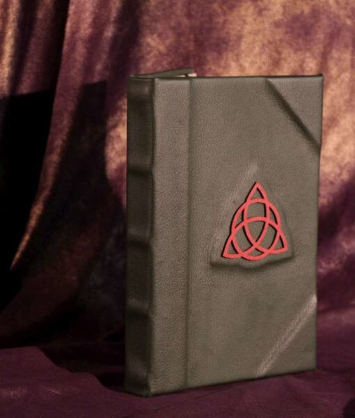 Charmed Book of Shadows eReader / Kindle / iPad / Tablet Cover