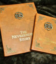The Neverending Story Book Replica – Custom iPad / Tablet / eReader / Kindle Cover (Inspired by The Neverending Story) 5