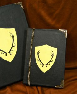 House Baratheon Cover - Game of Thrones eReader / iPad / Tablet Cover