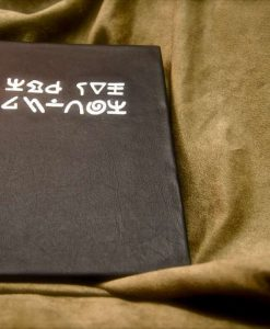 Twilight Zone To Serve Man eReader / Kindle / iPad / Tablet Cover