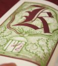 The Neverending Story – Leatherbound Book Replica 5