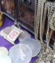 Scroll of Town Portal Necklace / Pendant – Inspired by Dota 2 4