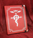 Full Metal Alchemist Book / Kindle / iPad / Tablet Cover / Journal