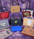 Buffy Vampyr Slayers Handbook Hand Bag – Custom Book Replica / Clutch / Purse / Satchel (Inspired by Buffy the Vampire Slayer) 10