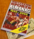 Gray's Sports Almanac Back to the Future Replica / Kindle / iPad / Tablet Cover / Journal 7