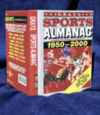 Gray's Sports Almanac Back to the Future Replica / Kindle / iPad / Tablet Cover / Journal 2