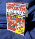 Gray's Sports Almanac Back to the Future Replica / Kindle / iPad / Tablet Cover / Journal 5