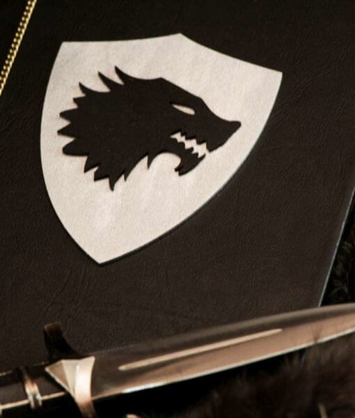 House Stark Cover - Game of Thrones eReader / iPad / Tablet Cover