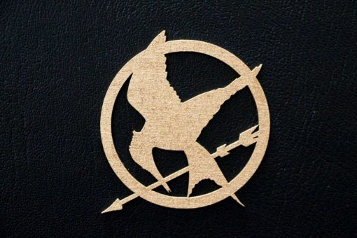 Hunger Games Mockingjay iPad / Tablet / Kindle / eReader Cover
