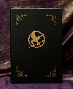Hunger Games Mockingjay iPad / Tablet / Kindle / eReader Cover