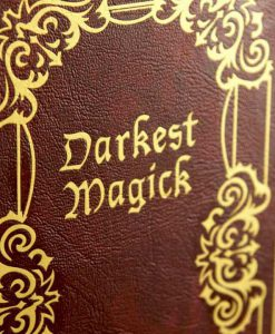 Darkest Magick Buffy the Vampire Slayer eReader / Tablet Cover