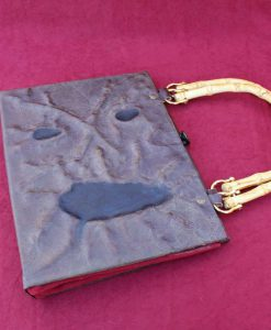 Evil Dead Necronomicon Hand Bag - Book Clutch / Purse / Satchel
