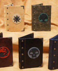 Magic The Gathering MTG eReader & iPad Cover