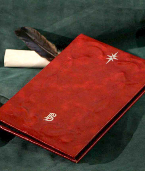 Hobbit Red Book of Westmarch Kindle / iPad / eReader / Tablet Cover