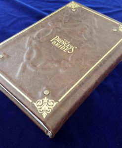 The Princess Bride - Leatherbound Book