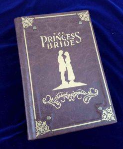 The Princess Bride - Leatherbound Book