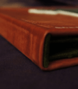 Skyrim Alteration Tome Replica iPad / Tablet / Kindle / eReader Cover 5
