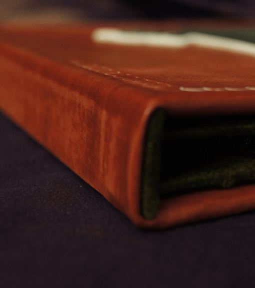 Skyrim Alteration Tome Replica iPad / Tablet / Kindle / eReader Cover