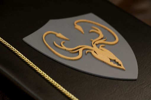 House Greyjoy Cover - Game of Thrones eReader / iPad / Tablet Cover