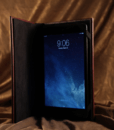 Philosophy of Time Travel iPad / Tablet / Kindle / eReader Cover 7