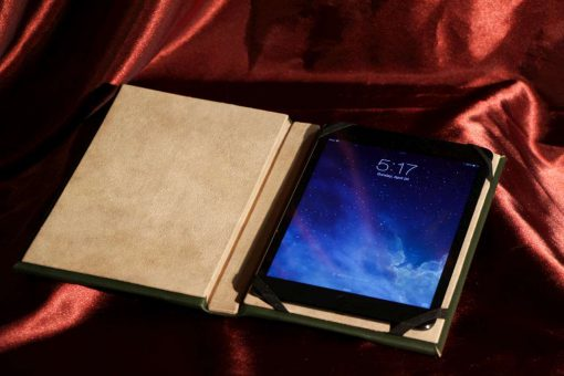 Marauder's Map Harry Potter Inspired Replica eReader / Kindle / iPad / Tablet Cover / Journal