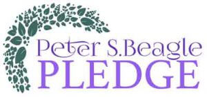 Peter S Beagle Pledge
